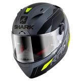 SHARKヘルメット RACE-R PRO Sauer ( Anthracite Black Yellow/AKY)