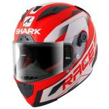 SHARKヘルメット RACE-R PRO Sauer ( Red Black White /RKW)