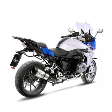 LeoVince FCTORY S スリップオン R 1200 R/RS 17-18