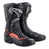 Alpinestars SMX-6 V2 BOOTS Black/Gray/Red