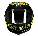AGV Corsa R Iannone Winter Test 2017